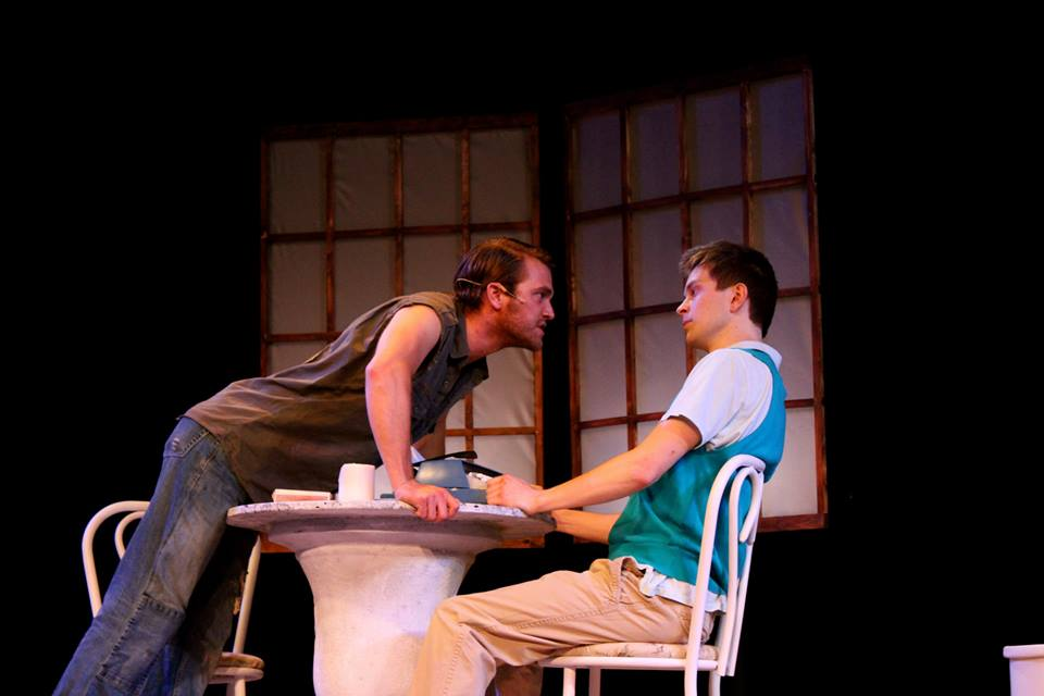 Jean's Playhouse (Papermill Theatre) - True West - Lincoln, NH - 2013 - Director